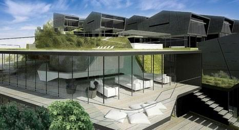 Zekeriyak y terrace plus nanlar 39 da 664 bin dolara 3 1 for Terrace plus zekeriyakoy