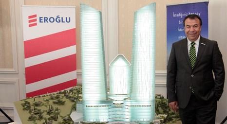 Eroğlu Gayrimenkul, 4 yeni projeyle geliyor!