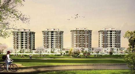 Metro Konutları Mahmutbey'de 240 bin liraya 2 oda 1 salon!