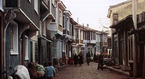 Bursa Cumalıkızık Köyü'nün geçmişi yüzyıllar öncesine dayanıyor!