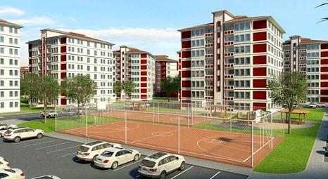 TOKİ, Bingöl'de 1376 konutlu modern bir şehir inşa edecek!