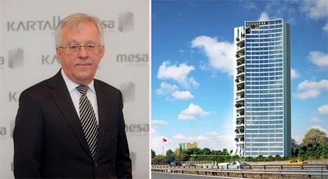 Mesa Mesken 4 yıl içinde yatırımlara 4 milyar lira aktarmayı planlıyor!