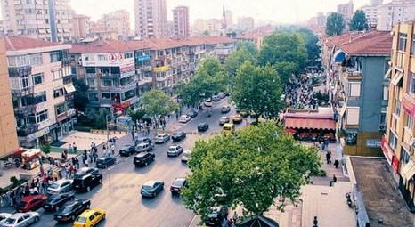 Akiş GYO Bağdat Caddesi'nde kentsel dönüşüm yapacak!