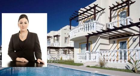 Duygu Meltem Yalçınkaya tapuyu hisseli yaptı, 1 milyar euroluk proje sattı!