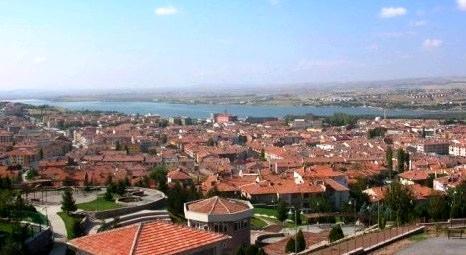 Ankara Gölbaşı Belediyesi, 40 konut ve sosyal tesis yaptıracak! 6 milyon 497 bin 225 TL'ye!