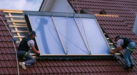 Güneydoğu'da güneş enerjisiyle çatıda elektrik üretimi önerisi!