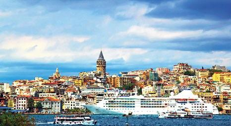 Galataport projesiyle Karaköy ve çevresinde hareketli günler yaşanıyor!