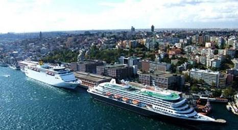 Galataport ihalesi Karaköy'e yaradı!