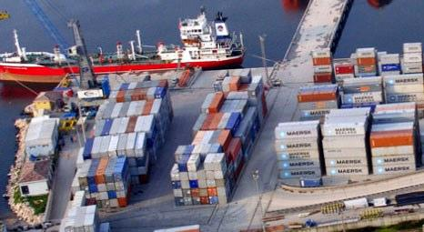 Marport, Gemport, Gemlik, Evyap ve Egeport Yeşil Liman olmak istiyor!