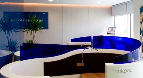 Regus Trump Towers ve NidaKule'de yeni ofis açtı!