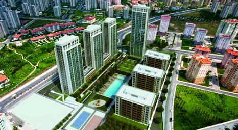 Şua İnşaat Elite City'de fiyatlar 280 bin TL'den başlıyor!