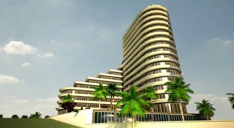 Özyurtlar N5 Suites'te fiyatlar 149 bin TL'den başlıyor!