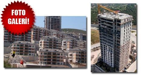 Fuaye Süreyyapaşa ve Fuaye Turkuaz'ın inşaatında son durum!