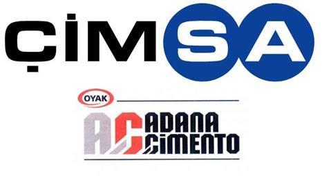 Rekabet Kurulu, Çimsa Çimento ve Oyak Adana Çimento hakkında soruşturma açtı!