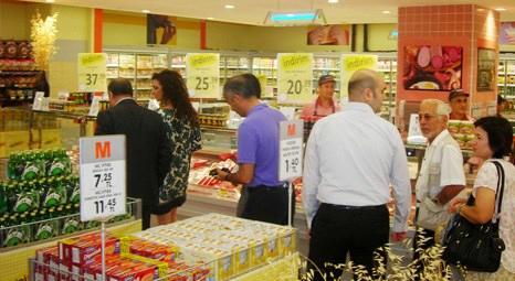 Migros Avenue AVM Bodrum'da yeni mağaza açtı!