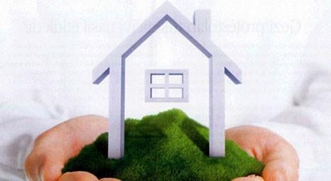 Konutta yükselen yeni trend yeşil ve lüks rezidanslar!