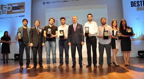 9. İMMİB Endüstriyel Tasarım Yarışmaları'nda 29 proje ödül aldı!