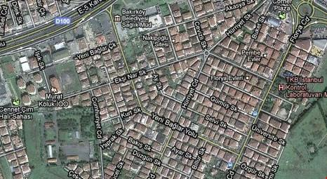 Bakırköy Florya'da icradan 2 milyon liraya villa satılıyor!