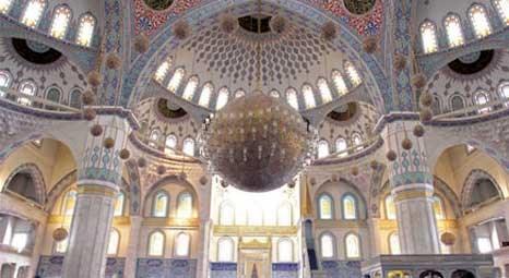 Berat Kandili dolayısıyla Ankara Kocatepe Camisi'nde özel program düzenlenecek!