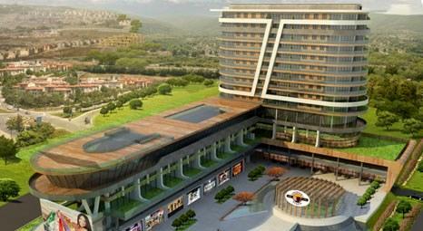 Bahçe City's Residence'ta 547 bin TL'ye 3,5+1 dubleks!