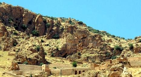 Süryaniler Mor Avgin Manastırı'na ait arazileri geri istiyor!