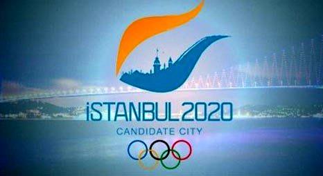 TOKİ 2020 Olimpiyatları'na 20 milyar liralık bütçe ayırdı!