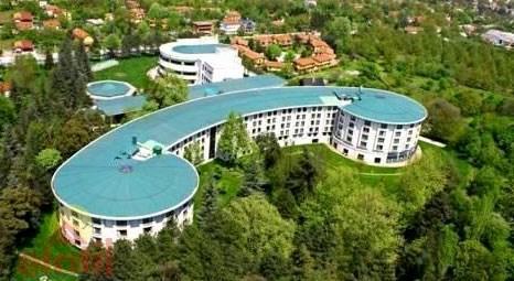 Güral, İstanbul'da şehir oteli için arazi bakıyor!