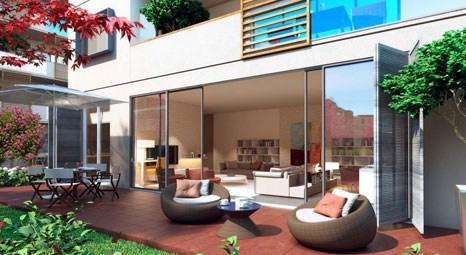 Çınarlı Bahçe Tuzla satılık ev fiyatları! 307 bin TL'ye 2+1!