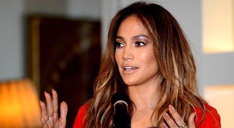 Jennifer Lopez kariyeri uğruna 18 yaşında evsiz kalmış!