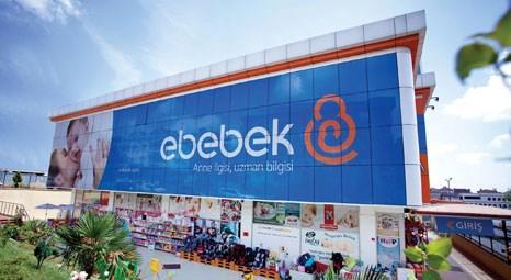 Novada Ataşehir AVM'de e- bebek 24. mağazasını açıyor!