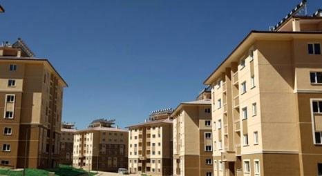 Osmaniye Yaveriye TOKİ Evleri'nde fiyatlar 131 bin liradan başlıyor!