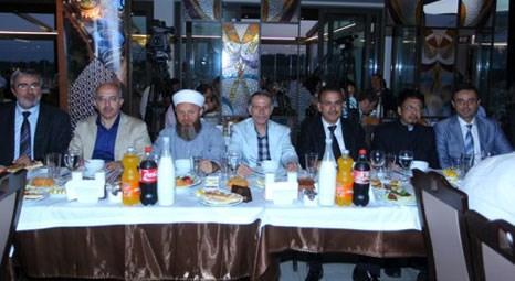 Caprice Gold'un iftar yemeğinde Bayrampaşalılar buluştu!