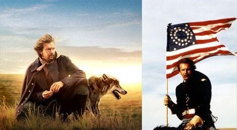 Kevin Costner Güney Dakota'de 1000 dönüm arazi sattı!