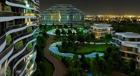 Viaport Houses Suites'te 240 bin 500 TL'ye! Temmuz fiyatları!
