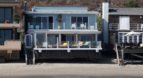 Leonardo Di Caprio ve Miranda Kerr'in kiraya çıkardığı evlerine Türkler talip oldu!