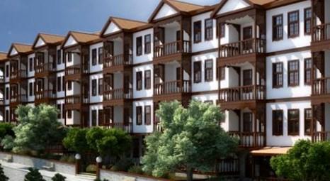 Sakarya Taraklı'daki Termal Şehir projesinin ilk etabı gelecek yıl hizmete girecek!