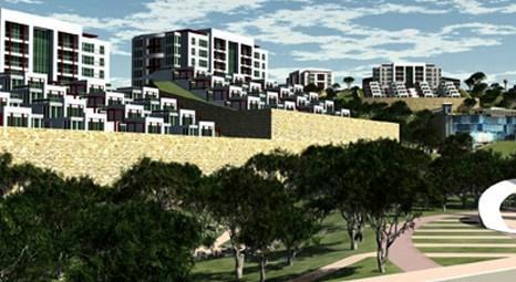 TOKİ Eskişehir Karapınar Vadisi Konutları'nda kuralar çekildi!