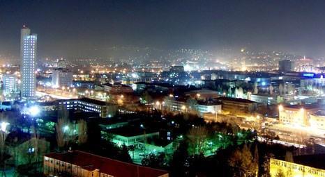 Ankara Büyükşehir Belediyesi 3 ilçede 12 arsa satıyor!