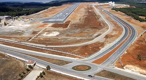 Recep Tayyip Erdoğan Kastamonu Havalimanı ile 45 tesisin açılışını yaptı!