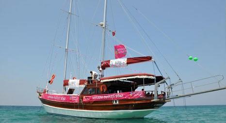 Novada Outlet Söke tatilcilere tatlı fırsatlar sunuyor!