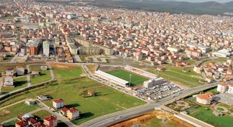 İstanbul Sancaktepe'de satılık dev arsa! 70 milyon 140 bin lira!