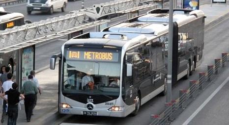 Ramazan Bayramı'nda İstanbullular toplu taşımayı yüzde 50 indirimli kullanacak!