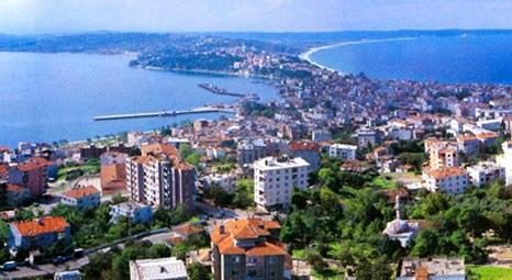 Karadeniz'in Kuşadası Sinop!
