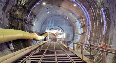 Marmaray'ın istasyonları farklı konseptlerle dekore edilecek!