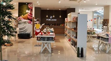 Porland Fabrika Kayseri BYZ Garage AVM'de mağaza açıyor!