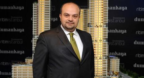 Dumankaya İnşaat Capital 500 Listesi 2013'te cirosunu artıran en iyi 3'üncü şirket oldu!