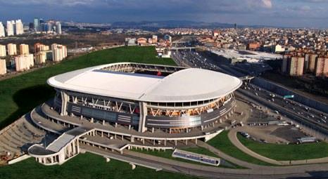 TOKİ Türk sporuna 20 stadyum kazandırıyor!