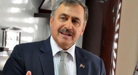 Veysel Eroğlu: HES'ler, Türkiye'de elektriğin sigortasıdır!