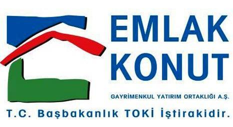 Emlak Konut GYO, Kayabaşı Emlak Konutları 1. etap 1. kısım için Türkerler İnşaat'a arsa teslimini gerçekleştirdi