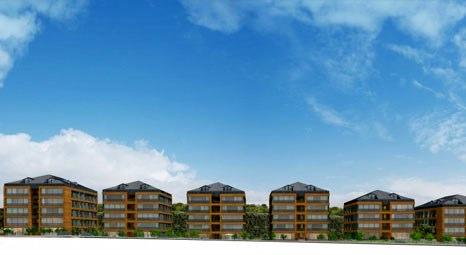 Ortaköy Nest projesinde maksimum 1 milyon 540 bin dolara!